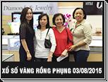 Vang Rong Phung Raffle 2015